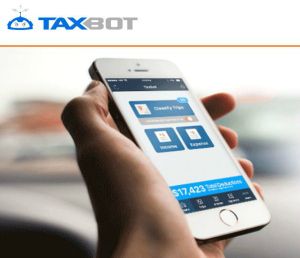 Get The TaxBot App
